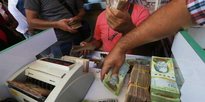 Venezuela: Pronostican inflación de un millón por ciento para 2018