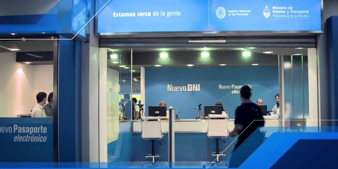 Los nuevos costos que tendrá la actualización del DNI y el Pasaporte