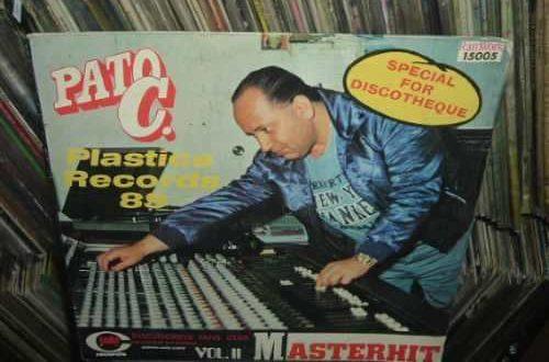 Murió Pato C, un DJ pionero de Argentina