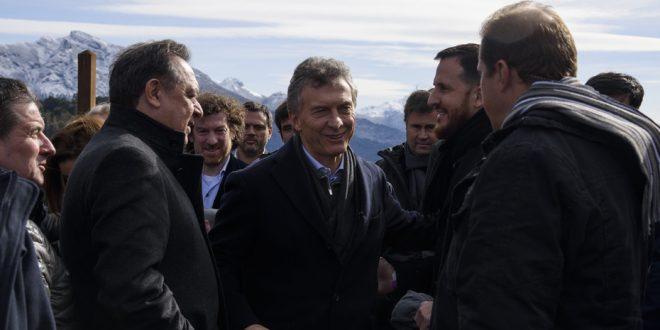 Macri no sostendrá proyectos del INVAP firmados en el kirchnerismo