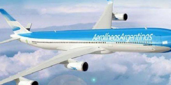Colapsó el sitio de Aerolíneas Argentinas por los pasajes baratos y hubo récord de ventas