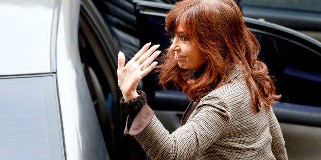 Miralo en vivo : Allanamientos en los domicilios de la ex presidenta Cristina Kirchner #AllanamientosACFK