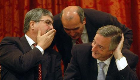 El día que Baratta se quedó con el dinero de Néstor Kirchner