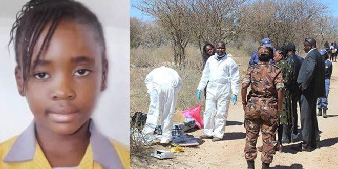 Brutal asesinato de una nena: hirvieron su cuerpo