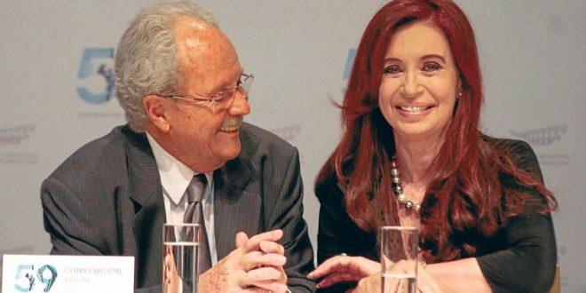 Ordenan la detencion de Carlos Wagner, dueño de Esuco y expresidente de la Cámara Argentina de la Construcción.