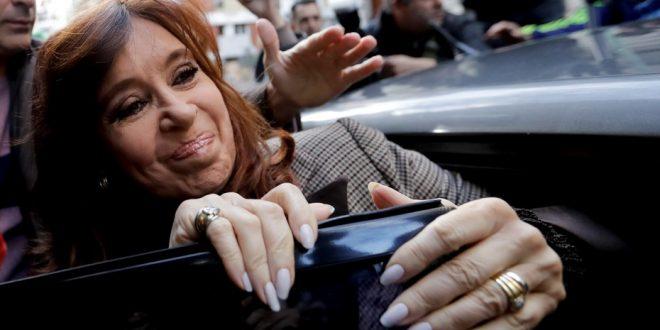Las condiciones de Cristina Kirchner para los allanamientos a sus propiedades
