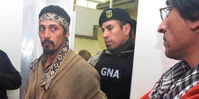 La Corte Suprema confirmó la extradición de Facundo Jones Huala a Chile