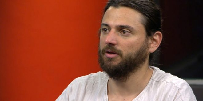 "Juan Grabois: ""Estoy convencido de que hubo un nivel de corrupción altísimo durante el kirchnerismo"""