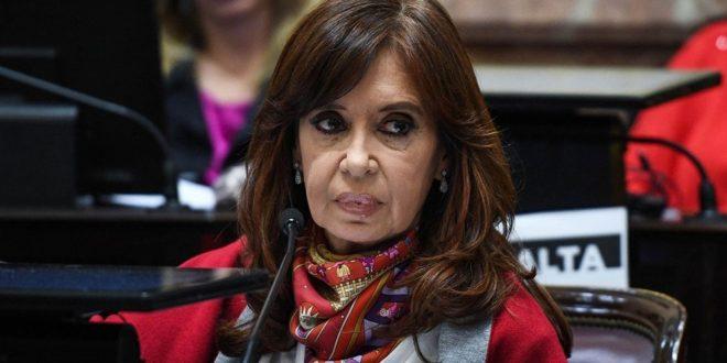 CRISTINA DENUNCIÓ LA PRESENCIA DE UN TÓXICO EN SU CASA TRAS LOS ALLANAMIENTOS