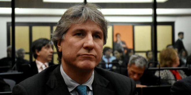 La Cámara confirmó la prisión de Amado Boudou