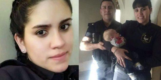 Video: El día que Lourdes y su marido fueron insultados en el tren Sarmiento por ser policías