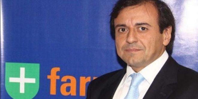 Mario Quintana vendió todas sus acciones de Farmacity