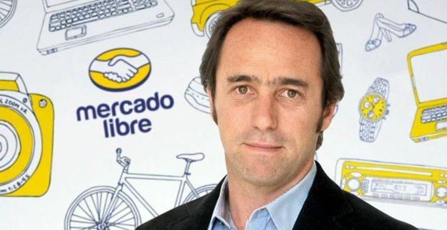 """Marcos Galperín a sus empleados : """"Si les molesta un aumento de sueldo de 5%, Mercado Libre no es para ustedes"""""""
