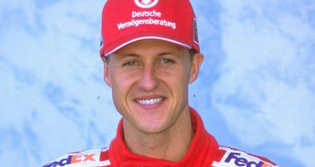 El motivo que hace llorar en silencio al campeón del mundo Michael Schumacher