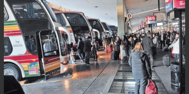 Micros low cost: Viajar a Mar del Plata en micro costará 25 pesos