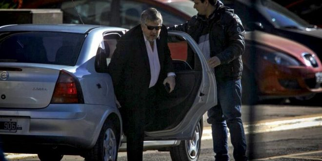 """El titular de la firma Coarco otro empresario """"arrepentido"""" en la causa de los cuadernos"""