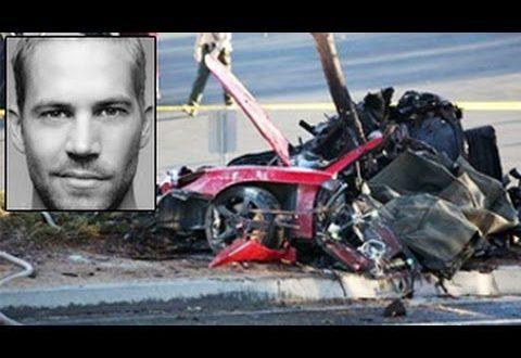 El mensaje que desencadenó la muerte de Paul Walker