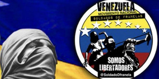 """""""no se logró hoy pero es cuestión de tiempo"""" el mensaje del grupo que se adjudicó el ataque a Nicolás Maduro"""