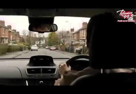 Video : Impresionante campaña contra el uso del celular y los accidentes de transito