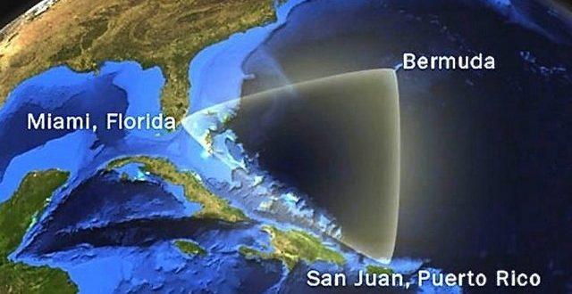 Lograron resolver el misterio del Triángulo de las Bermudas