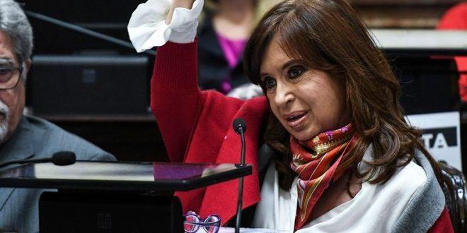 El Senado se apresta a aprobar los allanamientos a Cristina Kirchner