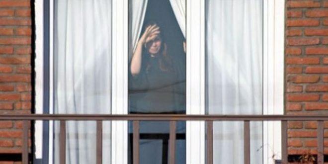 Mayoría de senadores del PJ permitirá allanar la casa de Cristina Kirchner