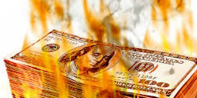 Argentina está entre los 5 países con alto riesgo de sufrir una crisis cambiaria