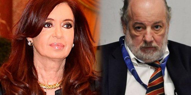 #CuadernosK : El juez Bonadio rechazó la recusación presentada por Cristina Kirchner