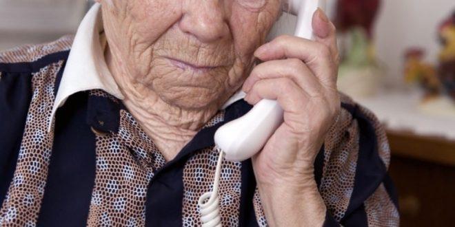 Alertan sobre llamadas falsas a jubilados en nombre de Anses