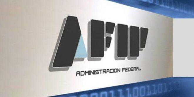 AFIP oficializó la creación de un sistema para extremar los controles sobre los agentes económicos