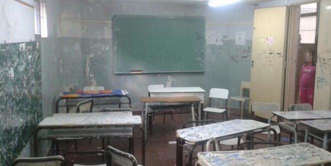 Renunció Mateo Nicholson,el funcionario que estaba a cargo de la infraestructura escolar en la provincia de Buenos Aires