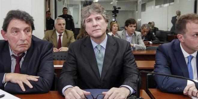 Caso Ciccone: 5 años y 10 meses de prisión para Amado Boudou y una multa de 90 mil pesos