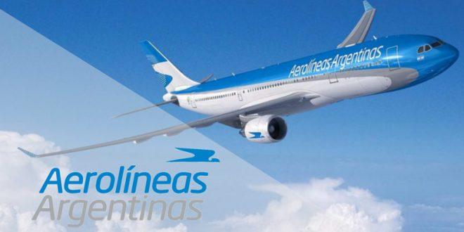 Cambios en las políticas de equipaje de Aerolíneas Argentinas