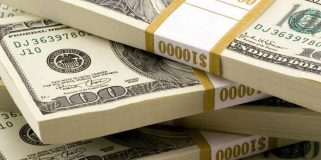 El Ministerio de Hacienda ha instruido al BCRA reducir las ventas de dólares diaria a 75 millones dólares durante los próximos 3 días