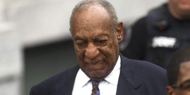 Sentencian a Bill Cosby a entre 3 y 10 años de prisión por agresión sexual