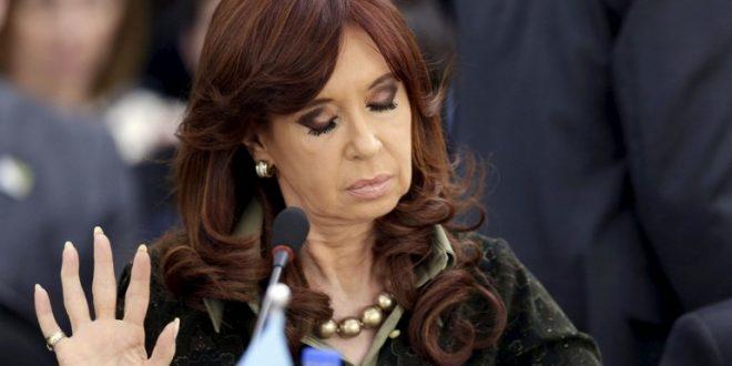 ¿Puede Cristina Kirchner volver a la presidencia? Por Sergio Berensztein