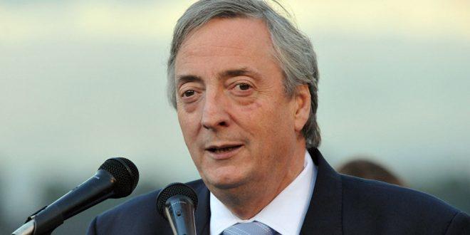 Video: El día que Nestor Kirchner criticó los fueros parlamentarios