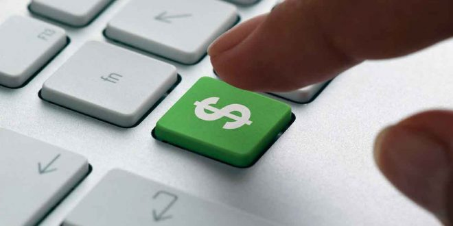 Ganar dinero con internet como herramienta