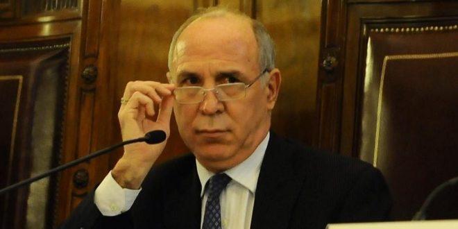 Ricardo Lorenzetti deja la presidencia de la Corte Suprema