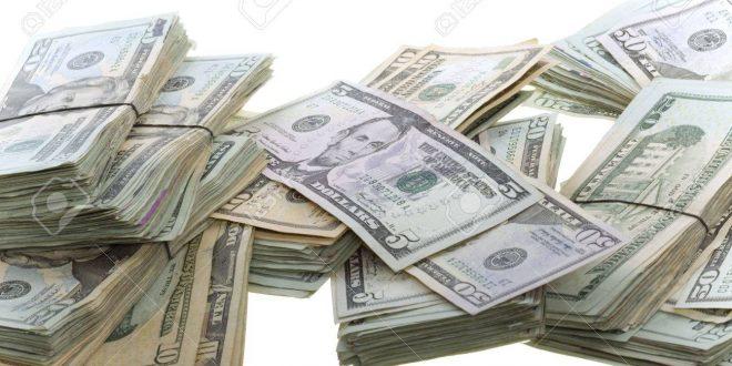 El BCRA estableció una zona de no intervención en el mercado de cambios de entre $ 34 y $ 44 por dólar
