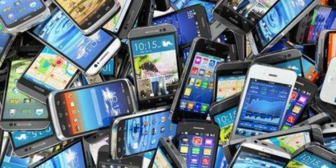 Llegan los celulares low cost. Desde $2000