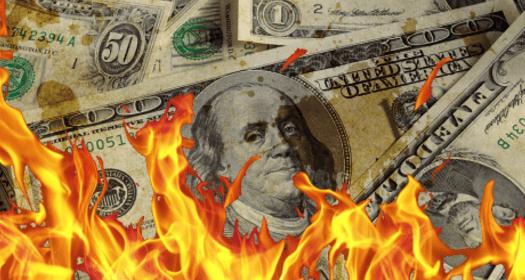 El dólar se acerca a los $42