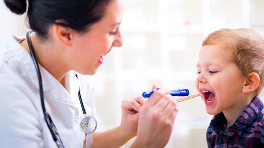 #Estreptococo : Cómo proteger a los chicos de la bacteria