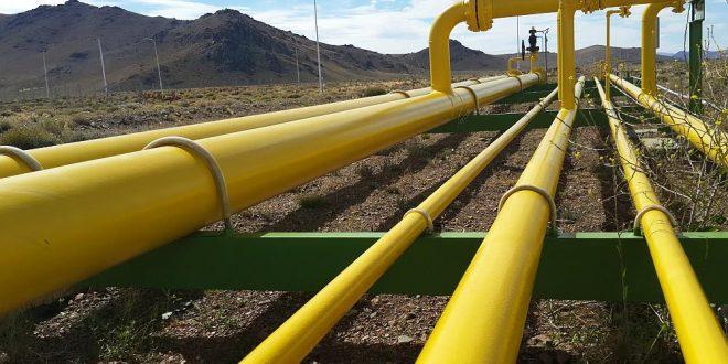 El Gobierno autorizó las primeras exportaciones de gas natural a Chile