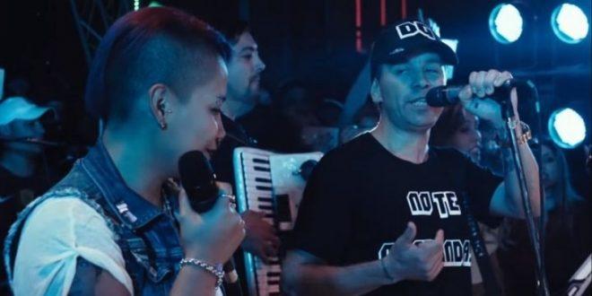 """""""Me vas a extrañar"""" el nuevo hit de Damas Gratis furor en las redes"""
