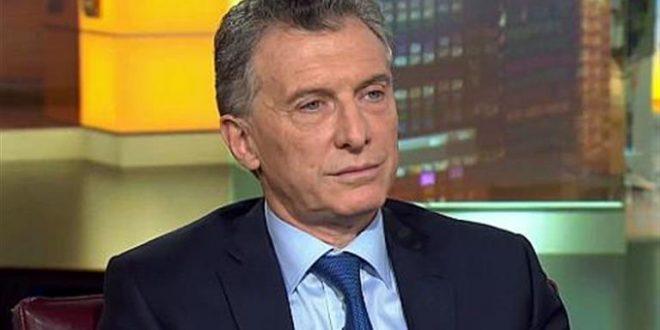 """Macri, sobre su reelección: """"Estoy listo para competir"""""""