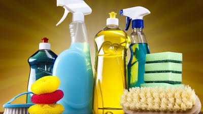 La ANMAT prohibió el uso y la venta de productos de limpieza de reconocidas primeras marcas