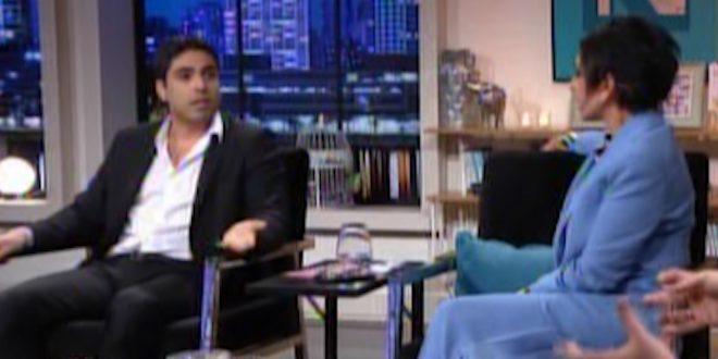 """Video> Mónica Gutiérrez y Hugo Moyano: """"En lugar de ir a la iglesia hay que ir a Comodoro Py"""""""