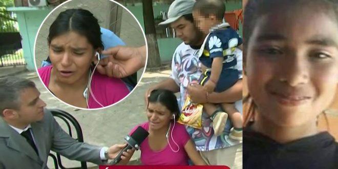 """Crimen de Sheila Ayala : """"Si mi hermana sabía, que ella y su marido se pudran en la cárcel"""""""