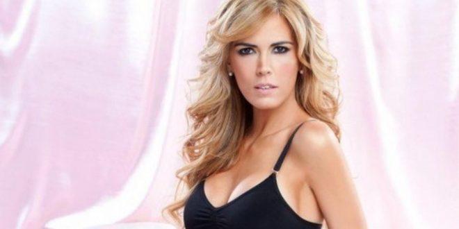 Violento robo a Viviana Canosa